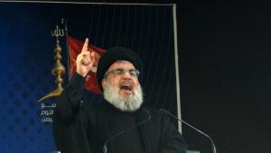 نصر الله: بومبيو فضح موقف السعودية والإمارات المعيب بشأن نفط إيران