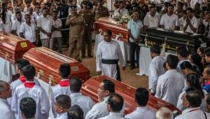 """سريلانكا تربط تفجيرات الكنائس بـ""""الانتقام"""" لمذبحة المسجدين في نيوزيلندا"""