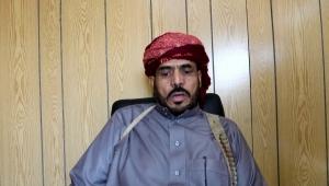 الشيخ كلشات ينفي صلته ببيان لباكريت و يؤيد بيان المجلس العام لأبناء المهرة وسقطرى