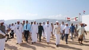"""محللون """"لسقطرى بوست"""": عودة الإمارات إلى سقطرى احتلال بالباطن والكل سيرفضه"""