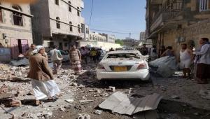 ردود أفعال يمنية غاضبة إزاء قصف التحالف منازل المدنيين