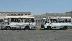 في جامعة تعز:  تعليم ونشاط وآثار حرب لم تنتهي بعد