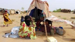 الهجرة الدولية: نزوح أكثر من 143 ألف يمني منذ مطلع العام الجاري