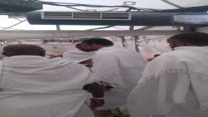 نقل حجاج سقطرى عبر الطيران مباشرة من المملكة الى الأرخبيل