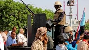 مجلس الشورى يدين تمرد مليشيا المجلس الانتقالي بمحافظتي عدن وأبين