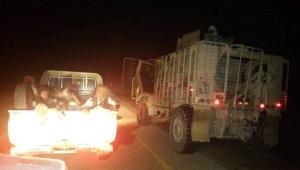 الجيش يصد هجمات مليشيا الانتقالي بشبوة ويسيطر على عدد من المواقع الهامة