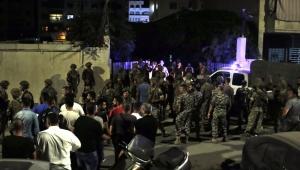 إسقاط طائرة إسرائيلية مسيرة في ضاحية بيروت الجنوبية كانت مجهزة لتنفيذ عمليات اغتيال