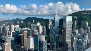 """60 مليار دولار خسائر 9 شركات.. هونغ كونغ على أبواب """"ركود اقتصادي"""""""