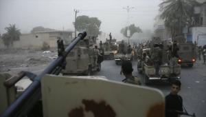 السعودية دفعت بمئات المجندين إلى عدن وسط زيادة التوتر مع حلفاء الإمارات
