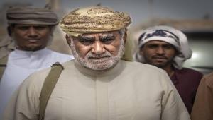 """الحريزي يقول إن """"اتفاق الرياض"""" سيسبب حرب أهلية جديدة جنوب اليمن"""