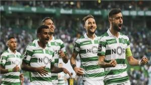 ريال مدريد يتحرك صوب أفضل لاعب في البرتغال