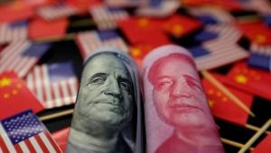 عجز أميركا مع الصين يقفز لـ32.8 مليار دولار.. ماذا فعلت رسوم ترمب؟