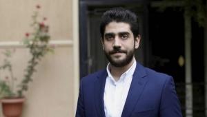 وفاة نجل الرئيس مرسي بسكتة قلبية في مستشفى بالجيزة