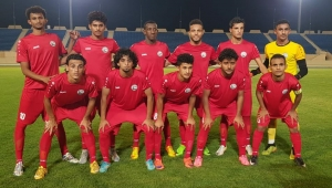 منتخبنا الوطني للشباب يفوز على سيرلانكا بثلاثة اهداف نظيفة