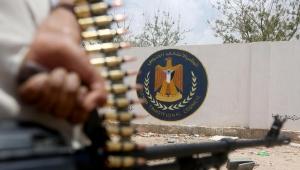 """""""الحزام الأمني"""" ينشر قواته في عدن ويستحدث نقاط تفتيش جديدة"""