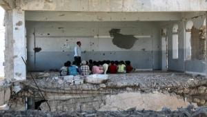 أتهمت السعودية والحوثيين و مليشيات الانتقالي بجرائم حرب .. هيومن رايتس تقول إن النزاع دمر حياة اليمنيين  وعرّض الملايين إلى خطر المجاعة