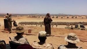 قتلى وجرحى بإطلاق النار على مجندين يمنيين تمردوا ضد قائد معسكر موال للسعودية في صعدة