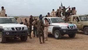 لليوم الثاني على التوالي تواصل مليشيات الانتقالي والقوات الحكومية الانسحاب من أبين