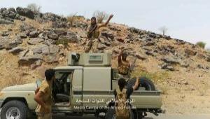معارك عنيفة شرق العاصمة صنعاء عقب هجوم للجيش الوطني على مواقع الحوثيين