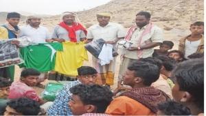 الوقوف ضد السلطة المحلية شرط إماراتي للحصول على المساعدات في سقطرى