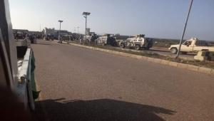الجيش الوطني يوجه أوامره بفتح محطات البنزين التابعة للإمارات في سقطرى