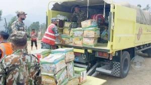 """سلطنة عمان تعتزم إرسال مساعدات إلى """"سقطرى"""" الأسبوع الجاري"""