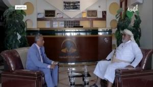 الحريزي: حزب الاصلاح واجه تجارب مريرة من قبل التحالف السعودي الاماراتي وأطالبهم بفك إرتباطهم بالرياض
