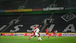 رابطة الدوري الألماني لكرة القدم تحدد 15 مايو موعدا لاستئناف المنافسات المحلية