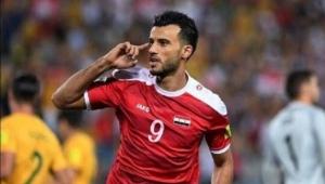 الاتحاد السوري لكرة القدم يرد على تصريحات السومة: وجهة نظره ولم يتواصل معنا