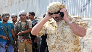 """استدعاء """"الانتقالي"""" اليمني إلى السعودية: تمهيد لتعديل اتفاق الرياض"""