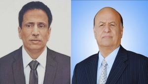 محافظ المهرة يبعث برقية تهنئة إلى رئيس الجمهورية بمناسبة عيد الفطر المبارك