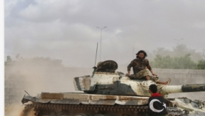 """ليبيا :""""فاغنر"""" الروسية تخرج مقاتليها من طرابلس.. وواشنطن تشيد بشراكتها مع  الحكومة الشرعية"""
