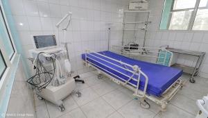 """الصحة العالمية .. مجموعة """"هايل سعيد أنعم"""" تقدم مائتي ألف دولار دعماً للقطاع الصحي في """"صنعاء"""" و""""عدن"""""""