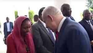 وفاة السفيرة السودانية التي نسقت لقاء البرهان مع نتنياهو