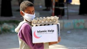 فيروس كورونا في اليمن - بلد على حافة الهاوية