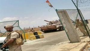 مليشيا الانتقالي المدعومة إماراتياً تستحدث نقاط عسكرية في نوجد جنوب أرخبيل سقطرى