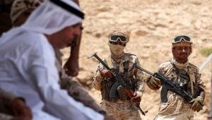 مسؤول حكومي : مليشيا الانتقالي ترفض التراجع عن خطواتها التصعدية والتحالف يعمل لصالحه