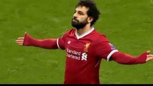 محمد صلاح الأفضل في ليفربول خلال فبراير