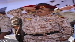 صدور قرار جمعوري بتعين قائد للواء 35 بتعز