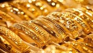 الذهب يصل الى أعلى مستوى ويتجاوز حاجز الـ2000 دولار للأوقية