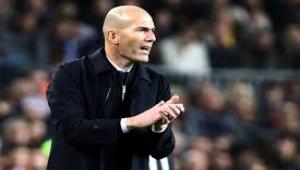 زيدان يتدخل لإعادة لاعب ريال مدريد