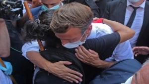 انفجار بيروت: إيمانويل ماكرون سيعقد مؤتمرا دوليا لدعم الشعب اللبناني