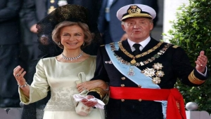 صحيفة اسبانية تتهم ملك إسبانيا السابق خوان كارلوس، المتهم بالفساد، اختار أبوظبي منفى له