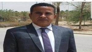 النعيمي يقاضي الخامري و وهيبة فارع أمام السلطات المصرية