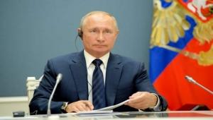 بوتين: روسيا طورت أول لقاح لمكافحة فيروس كورونا