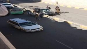 جماعة الحوثي تعلن مقتل متهمين باغتيال حسن زيد بعد ملاحقه أمنية