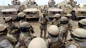 الوجود السعودي في المهرة.. احتلال عسكري تحت أعين الحكومة وأطماع تتجاوز الحدود