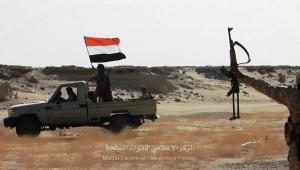 أبين: قوات الجيش تؤكد التزامها بوقف إطلاق النار وحقها في الرد على الخروقات