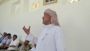سقطرى.. دعوة لمقاطعة اجتماع دعا له شيخ موالي للسعودية والإمارات