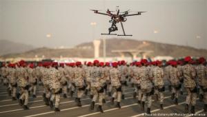 هل تصبح السعودية الساحة الجديدة لحرب الطائرات المسيرة؟